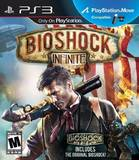 BioShock Infinite (PlayStation 3)
